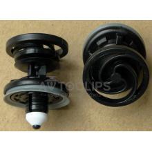 C 1249 - Держатель внутренней отделки  Seat / Skoda / VW Caddy, Scirocco, Touareg 2003 - 2010, Polo