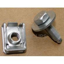H 2098 - Комплект металлический Audi / Mercedes D=13.0,B=35.1, C=23.8, A=8.0