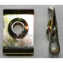 H 2099 - Зажим металлический под саморез