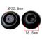 C 3330 Заглушка Mercedes A0039981350 D=16.5мм в двери и багажник