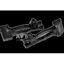 SH 5 Пистон молдинга ВАЗ 2106 концевой