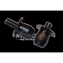 SH 71 Пистон распорный для подколесных дуг / обшивка и брызговики / бампера Daewoo / Opel Omega / Audi 80, A3, A4, A6 / Citroen AX / BMW / Ford Escort / Mercedes / VW / Peugeot 309-605 / Honda / Toyota
