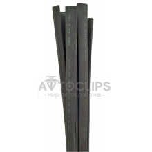 Термоусадка клеевая Ø 12,7/4 мм. 1,22 м