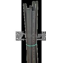 Термоусадка клеевая Ø 19,1/6 мм. 1,22 м