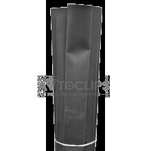 Термоусадка клеевая Ø 25,4/8 мм. 1,22 м.