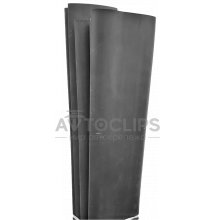 Термоусадка клеевая Ø 40/20 мм. 1,22 м.