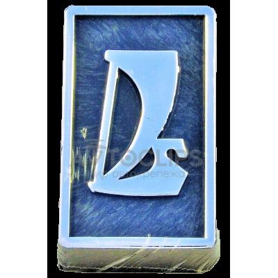 Эмблема на решетку радиатора ВАЗ 2106