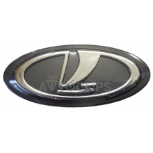 Эмблема на решетку радиатора ВАЗ 2110