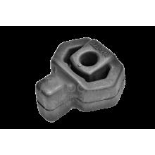 Подушка крепления глушителя Renault Kangoo