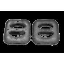 Подушка крепления глушителя OPEL квадро №2
