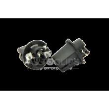 PN9 Патрон лампы 1,2W освещения панели приборов ВАЗ 2110, 1118, 2115, 2170 / иномарки (цокольн.)