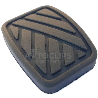 Накладка педали сцепления / тормоза Suzuki  4975158J00 (модели в описании)