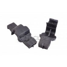 Кронштейн защиты фар 2108
