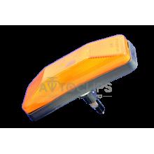 Повторитель поворота ВАЗ 2106, 03 желтый винт