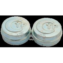Колпак ступицы (метал.) 2101