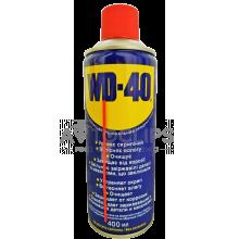 WD-40 оригинал (400 ml.)
