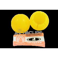 """Ремкомплект верхних шаровых опор типа """"тюльпан"""" ВАЗ 2101-07"""