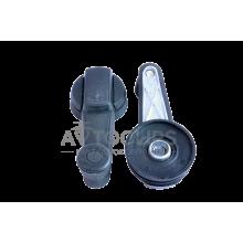 Ручка стеклоподъемника ВАЗ 2101-07 (метал.) с металлической заклепкой